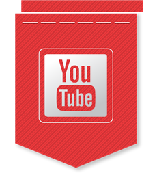 YouTube專屬頻道