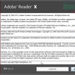 下載最新Adobe Reader,方便好用的PDF閱讀器