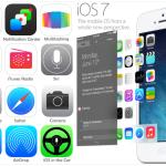 [無痛升級] 免開發者帳號,搶先體驗 iOS 7 新視覺設計,支援 iPhone、iPad、iPod、TV